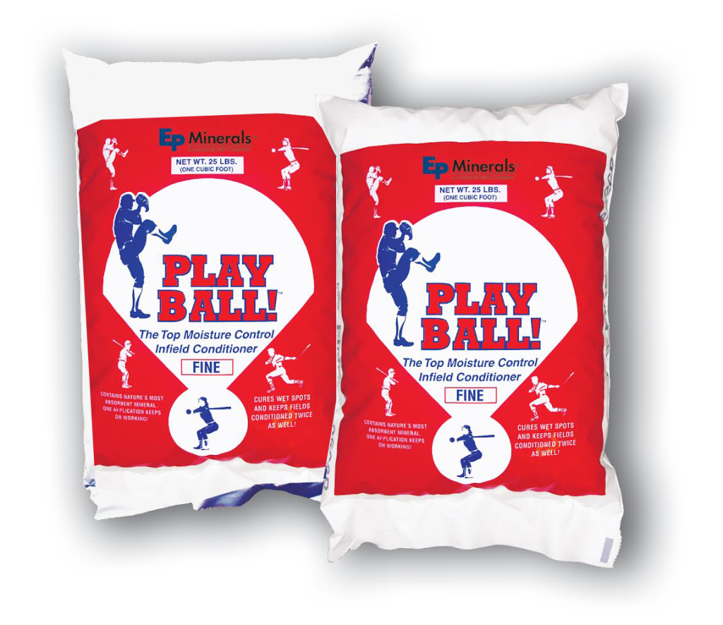 Play Ball bag